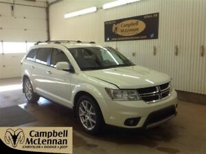 2014 Dodge Journey R/T | AWD | Back Up Camera | NAV
