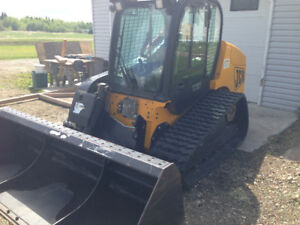 JCB 1110T Series 3 Skid-Steer For sale!