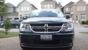 2015 Dodge Journey CVP SUV, Crossover
