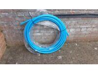 MDPE Pipe 20mm x 15 Meters Water Pipe
