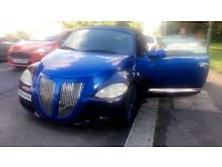 LIMITED EDITION CHRYSLER PT CRUISER, LEFT HAND DRIVE, EXCELLENT CONDITION
