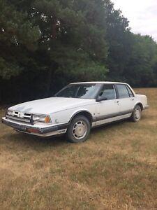 1991 Oldsmobile 88