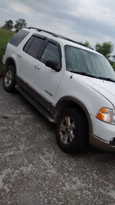 2004 Ford Explorer Other