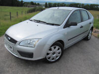 Ford Focus 1.6 TDCi Studio 2007 79,000 miles FSH ( 13 Services ! ) VGC only £2495