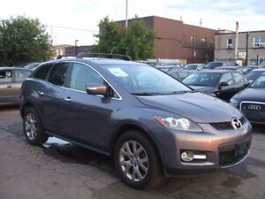 2009 Mazda CX-7 GT - Low Kms Extremely Clean