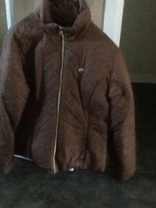 Women's winter jacket large (size10-12) baby phat