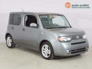 2009 Nissan Cube 1.8S 4dr Station Wagon