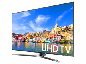 "The Samsung 55"" 4K UHDTV Liquidation"