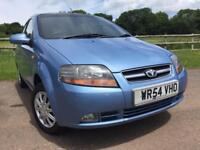 Daewoo Kalos 1.2 Xtra Cool (Low Miles)
