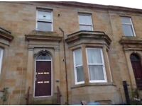 SPACIOUS STUDIO APARTMENT IN ALBION TERRACE, BURNLEY