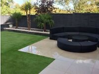 Professional Gardener & Landscaper in London
