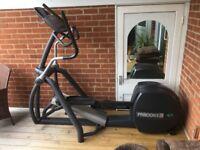 Precor elliptical cross trainer very good condition