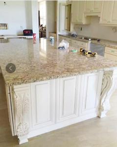 Fantastic Quartz countertop with low price