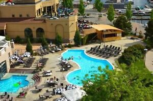 Worth over $2,400~ Delta Grand Okanagan Kelowna~ Aug 16-20, 2017