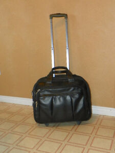 McKlein Leather professional business bag