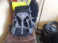 Karrimor 35+5 rucksack