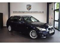 2010 10 BMW 5 SERIES 2.0 520D M SPORT BUSINESS EDITION TOURING 5DR 175 BHP DIESE