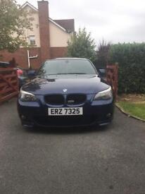 BMW 525msport