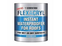 wanted please roof repair stuff similar in photo or any thing to do with flat roof &