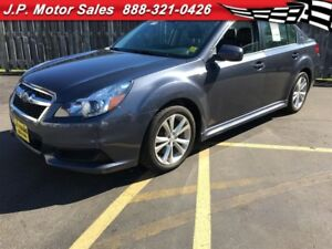 2014 Subaru Legacy 3.6R, Automatic, Leather, Sunroof, AWD, 61000