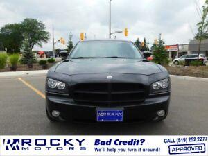 2009 Dodge Charger RT V8 5.7L HEMI - BAD CREDIT APPROVALS