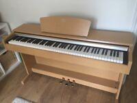 Yamaha Arius Piano