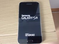 GOLD 16Gb UNLOCKED SAMSUNG GALAXY S5
