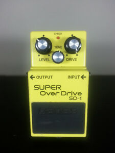Summer Blowout Pedal Sale!