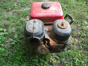 Honda Gx 270 ohv engine 9 hp with 1'' inch shaft for sale