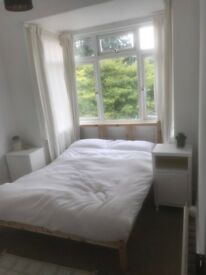 Small Double Room (all inclusive)