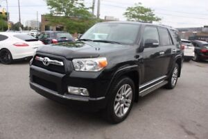 2011 Toyota 4Runner LIMITED *LEATHER   NAVIGATION*
