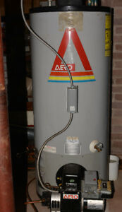 Hot Water Boiler - Oil Fired - Domestic Hot Water