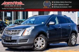 2011 Cadillac SRX 3.0|BOSE Audio|Leather|Bluetooth|Sat Radio|Key
