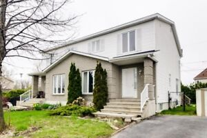 Nice semi-detached very affordable. A visit is essential!!!