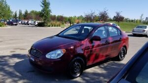2011 Hyundai Accent very clean well maintained