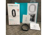 Fitbit Alta HR - latest model with proof of purchase
