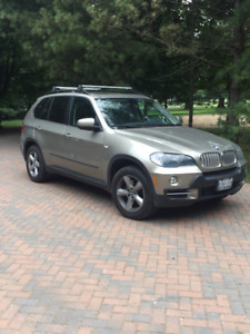 2009 BMW X5 SUV - Top of the line model