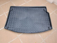 Renault Megane mk3 heavy duty boot liner - great condition
