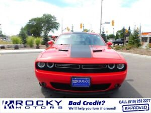 2015 Dodge Challenger R/T PLUS - BAD CREDIT APPROVALS
