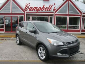 2014 Ford Escape SE 4WD BACK UP CAMERA HTD SEATS