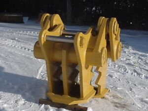 D/S Manufacturing - Cement Crusher/Pulverizer