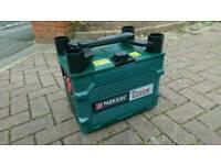 Parkside 1200watt 4stroke petrol generator