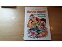 beano and dandy 60 years a spin around the sixties