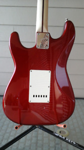 Squire Standard Stratocaster by Fender