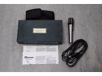 Shure Prologue 10H-LC Series 10 Dynamic Microphone £50
