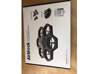 MakeBlock AirBlock Drone - The Modular and Programmable Drone