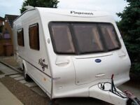 BAILEY PAGEANT CHAMPAGNE 2004 4 BIRTH . VGC . . reduced for quick sale