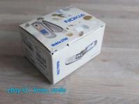 Boxed Nokia 2760 Grey Black Flip Fold Big Button Sim Free Unlocked Phone