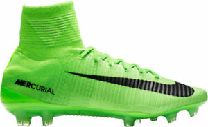 low priced c31b5 ccb51 ... Nike Men s Mercurial Superfly V FG Soccer Cleats - Size 9.5 ...
