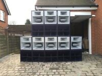 WANTED FUNKTION ONE / VOID CLUB SPEAKERS